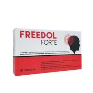 Freedol Forte Distrifarma